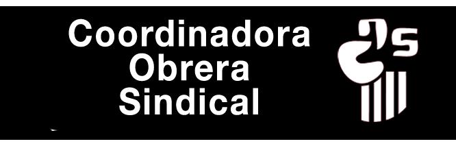 Coordinadora Obrera Sindical